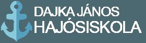 dajka hajós iskola logó2